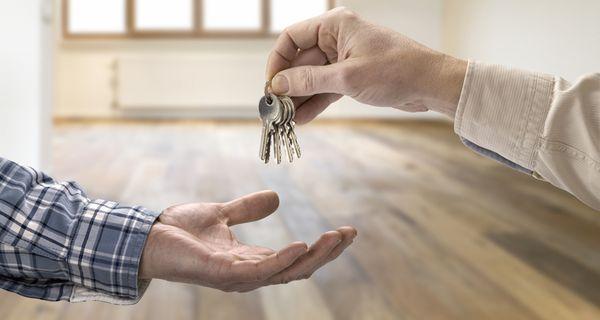 Sondereigentumsverwaltung für Wohnungseigentümer in Jena