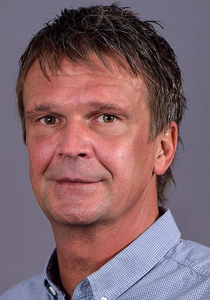 Holger Seifarth, Verwalter für Wohnungseigentum bei der wohndienstjena GmbH